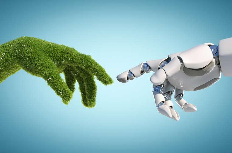 ¿Cómo puede la IA ayudarnos a cuidar el medio ambiente?