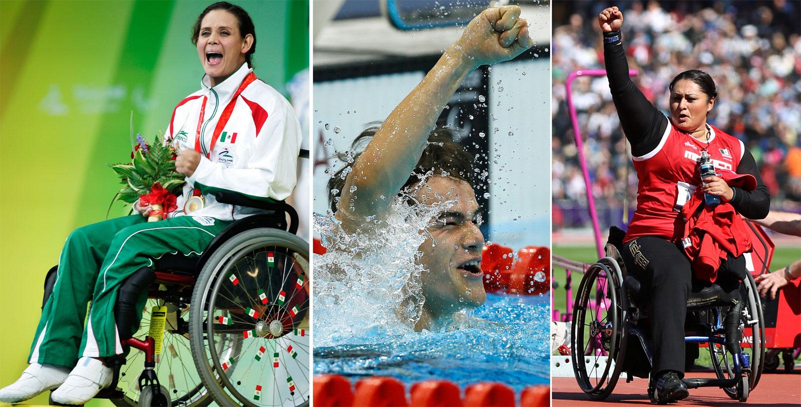 El deporte paralímpico, más que reflexiones necesita acciones