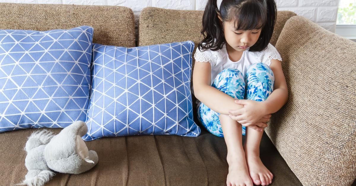 5 heridas de la infancia que persisten aún cuando somos adultos