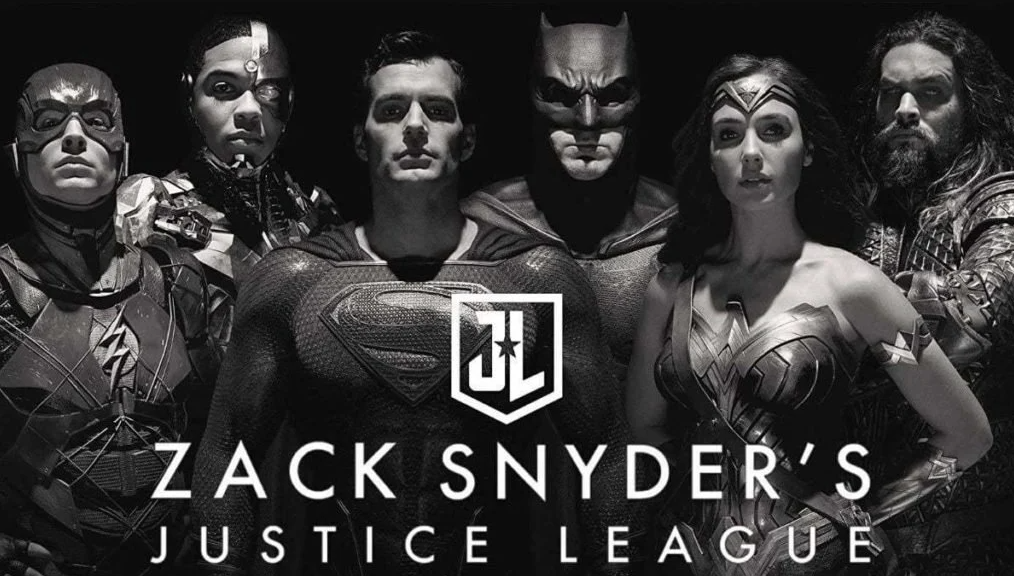Zack Snyder's Justice League – todo lo que debes saber de este aclamado estreno