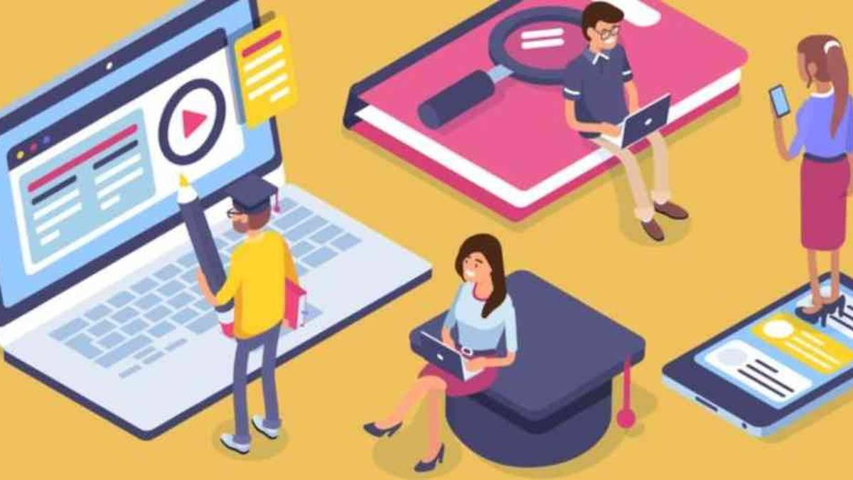 Herramientas digitales para el aprendizaje virtual