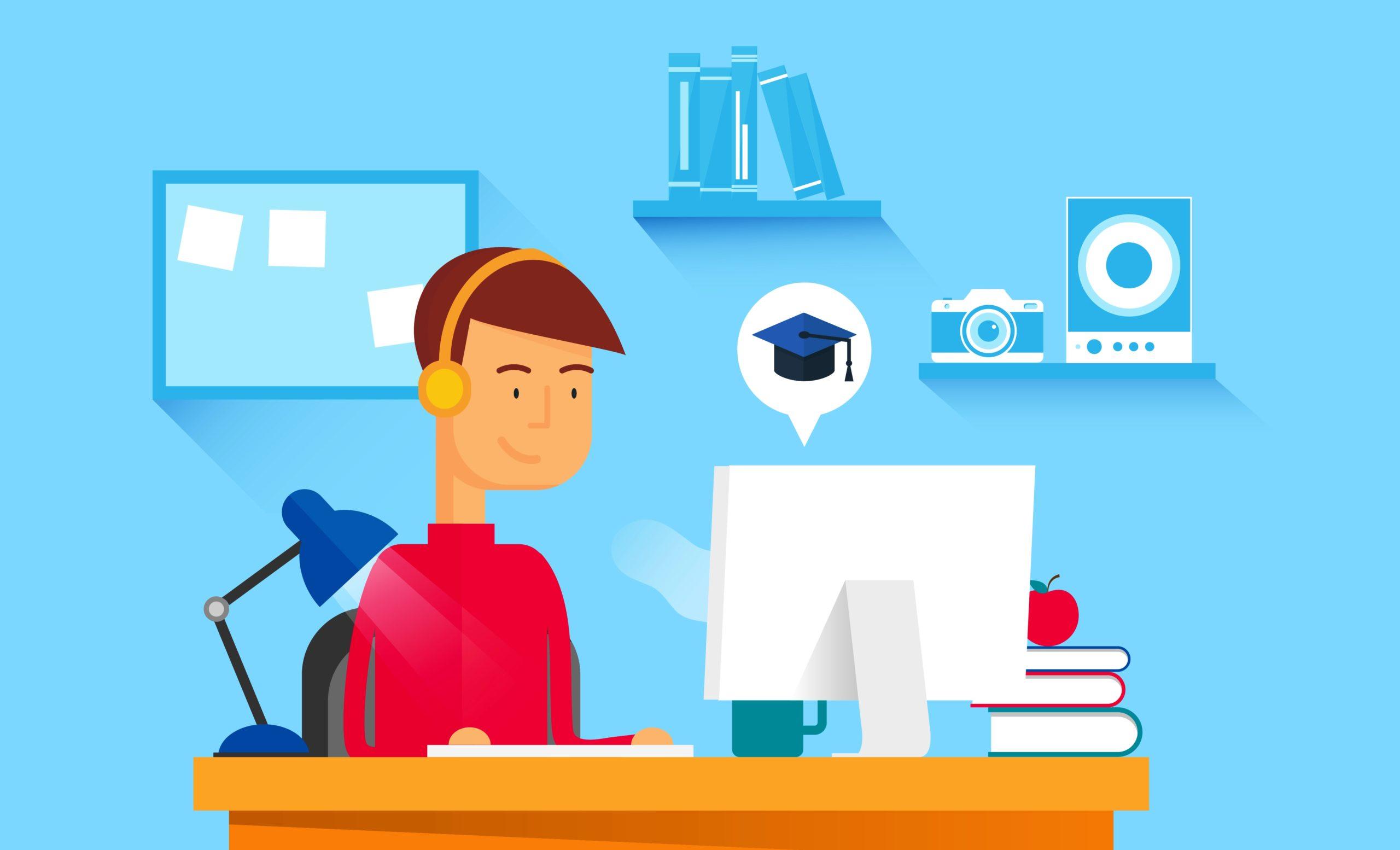 Ofrece UNAM cursos gratis para desarrollar distintas habilidades
