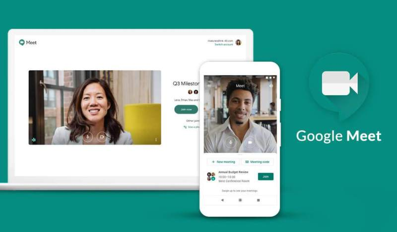 Google Meet: Videollamadas «ilimitadas» serán gratuitas hasta junio