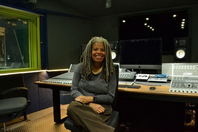 Leslie Gaston-Bird, la autora de los sonidos más tenebrosos del cine