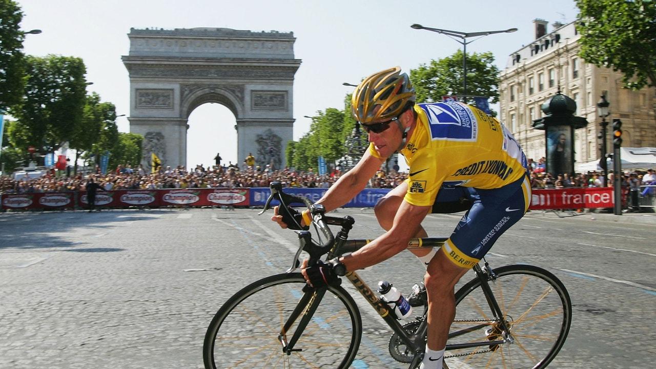 Lance Armstrong, ¿la mentira más grande del ciclismo?