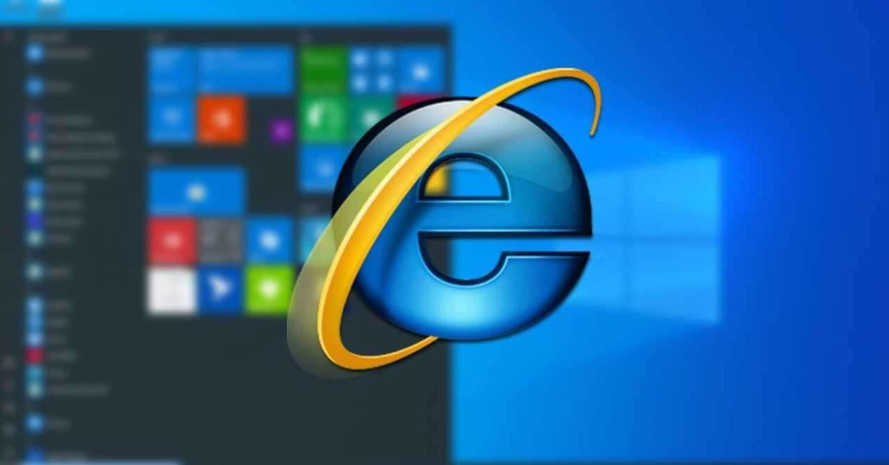 Microsoft retirará Internet Explorer en 2022