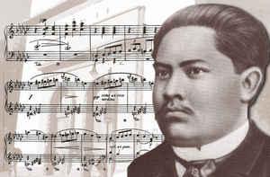 Felipe Villanueva, el poeta del piano.