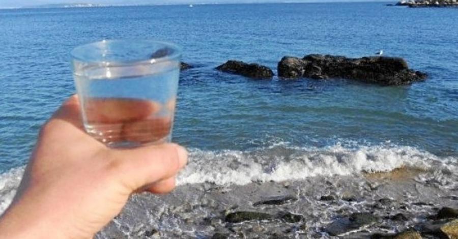 En 30 minutos, científicos convierten agua de mar en potable usando luz solar
