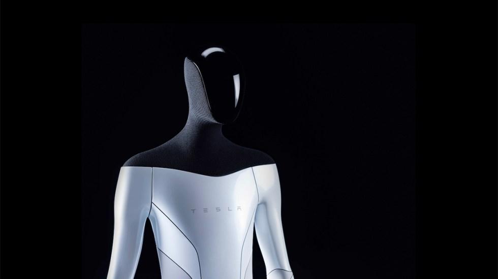 Elon Musk presenta a Dojo, un robot humanoide para tareas «repetitivas y peligrosas»