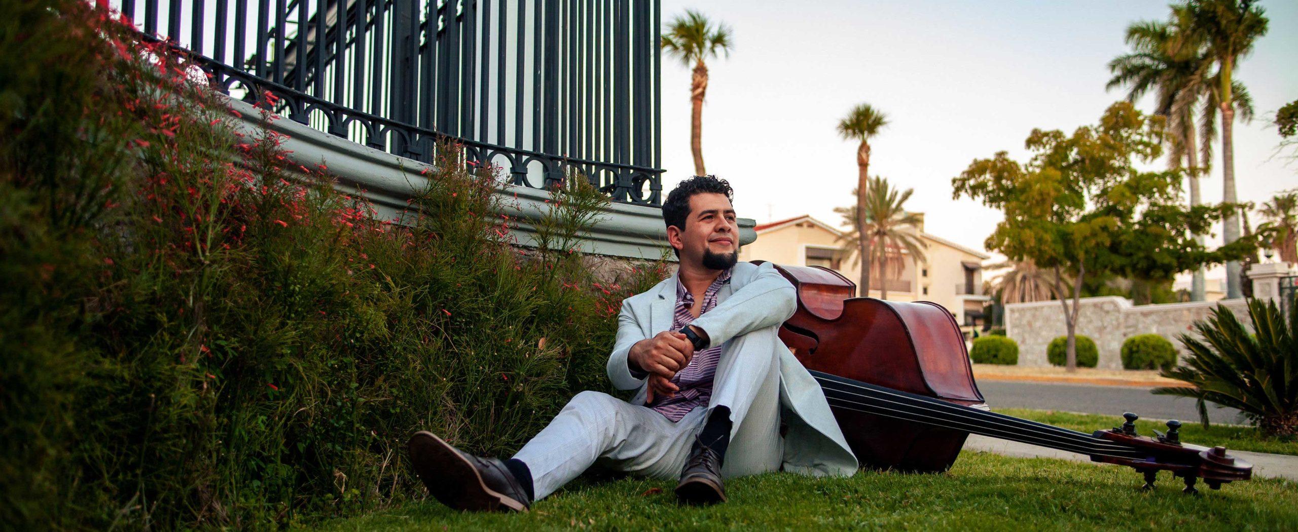 Rudick Vidal, entre el folclor y el latin jazz