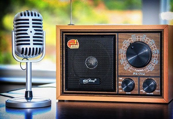 La radio en tiempos de crisis