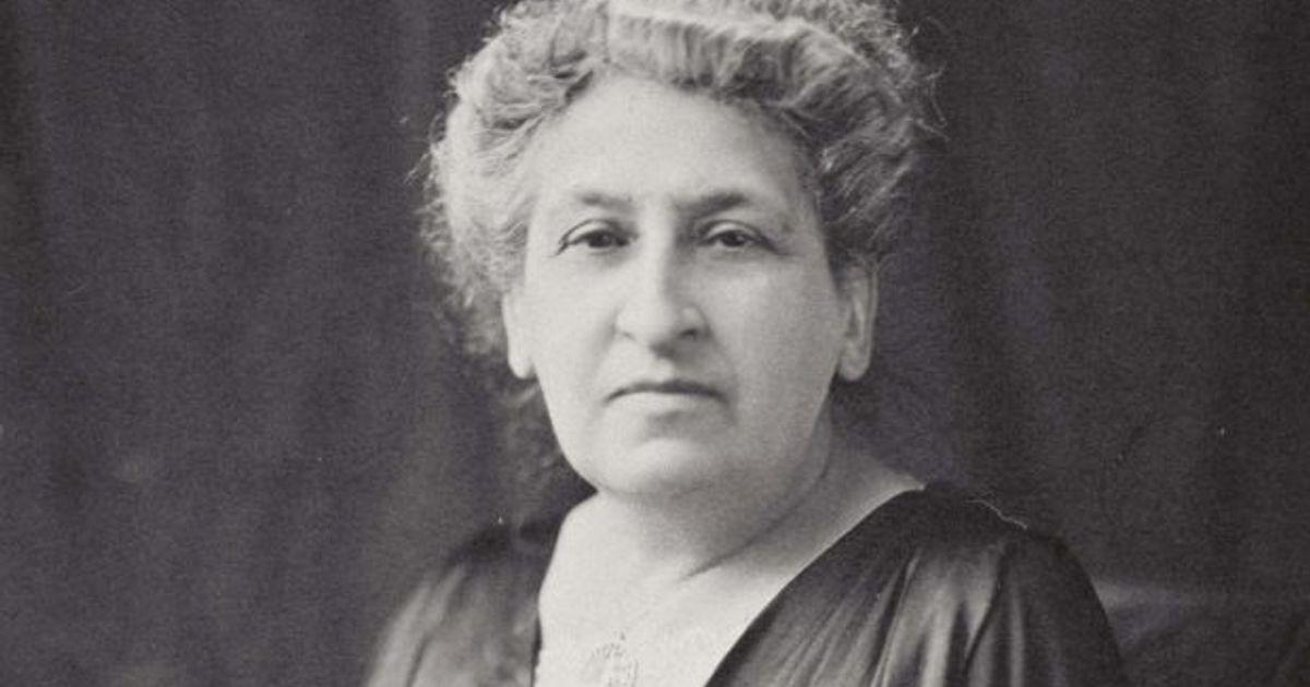 Aletta Jacobs, la mujer que impulsó el uso de los anticonceptivos