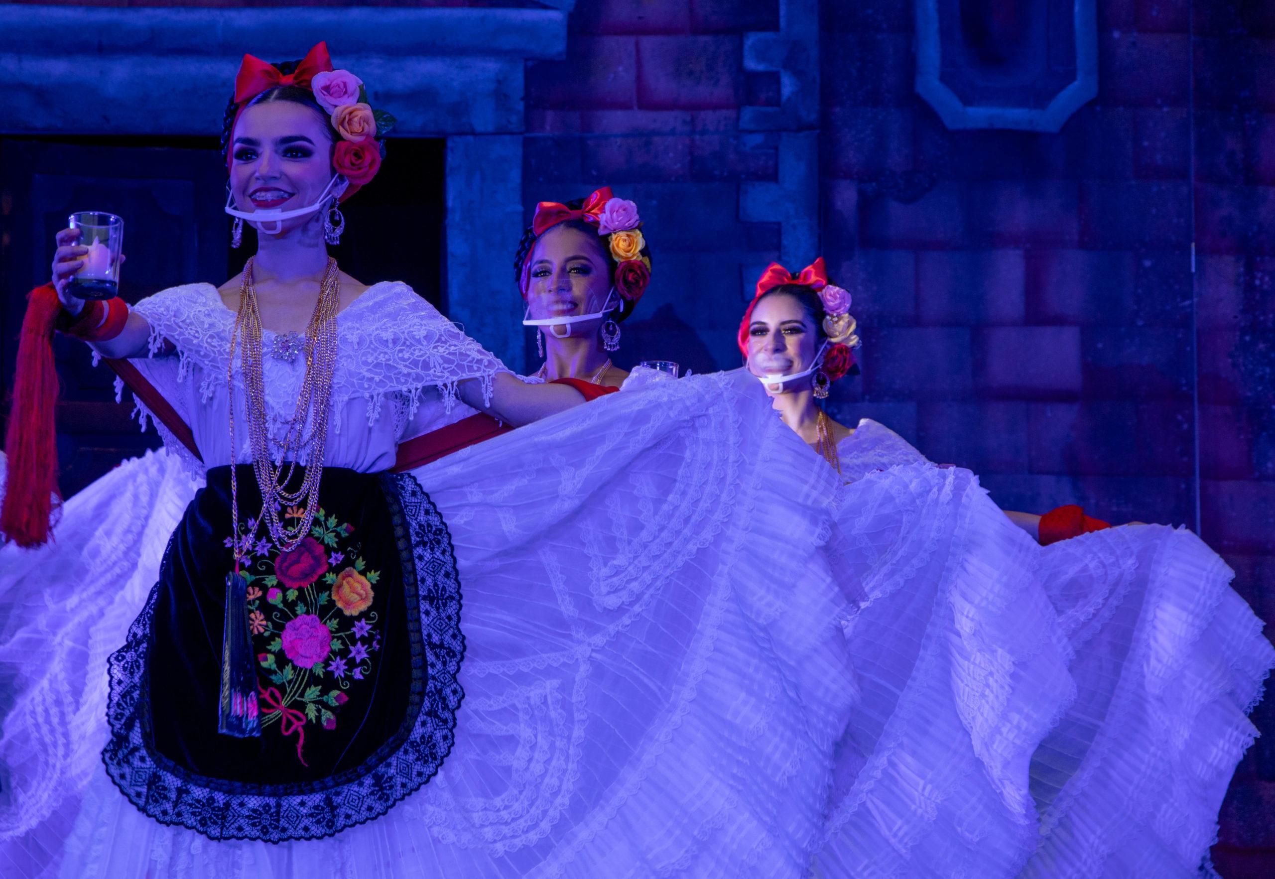 Esto es ¡Bravo Xalapa! Fiesta Cultural 2021
