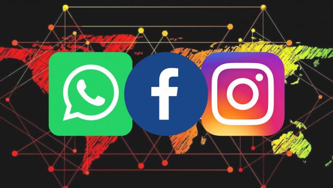 La caída del siglo: Facebook, Instragram y WhatsApp dejan de funcionar