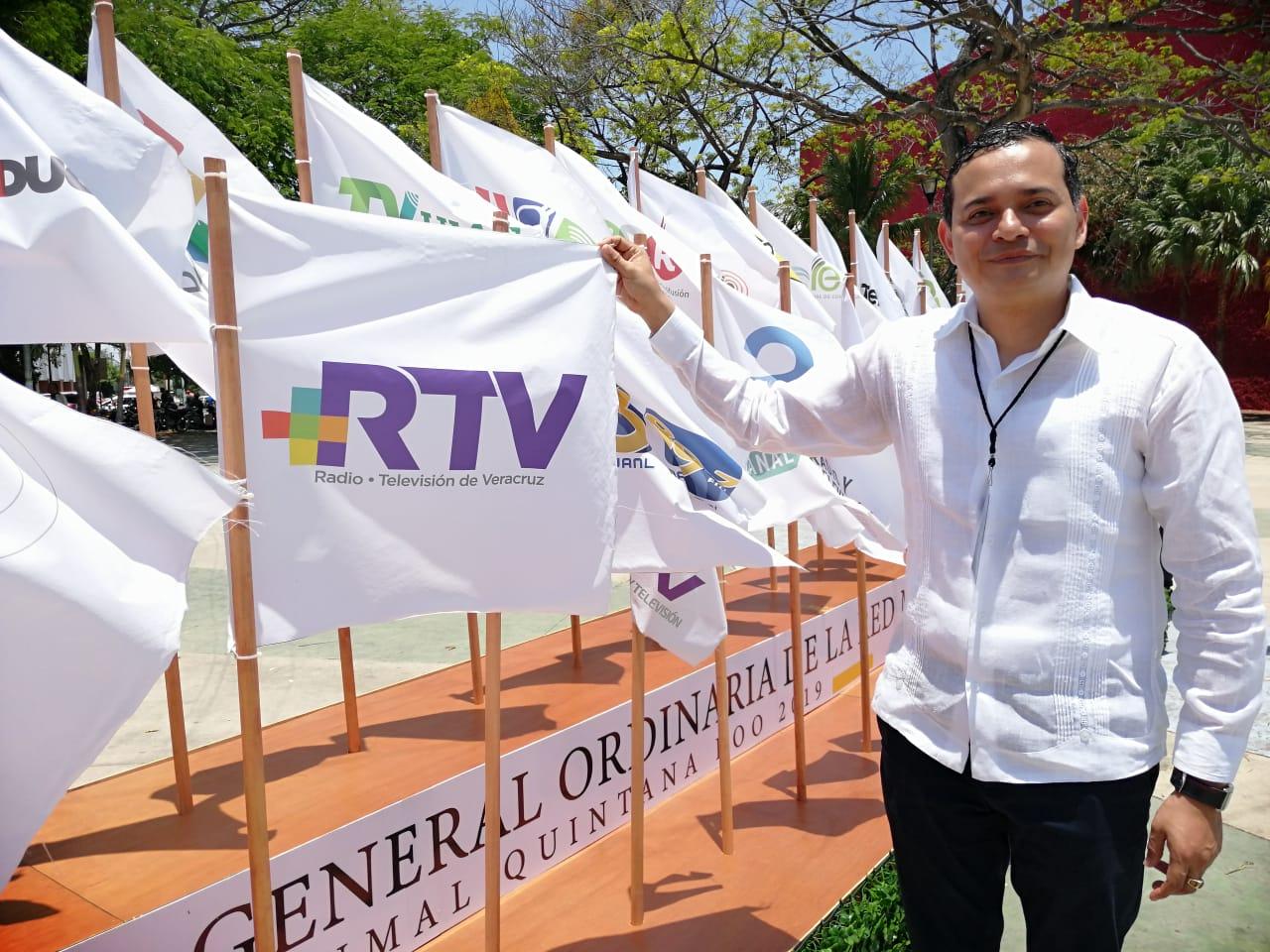XXVIII Asamblea General Ordinaria de la Red México en Chetumal Quintana Roo